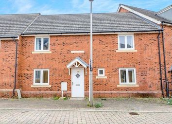 Thumbnail 3 bed terraced house for sale in Mattau Lane, Oxley Park, Milton Keynes, Buckinghamshire