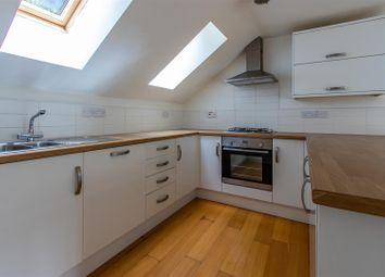 Thumbnail 2 bedroom flat to rent in Lisvane Road, Lisvane, Cardiff