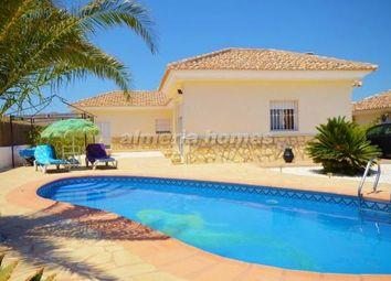 Thumbnail 3 bed villa for sale in Villa Yoga, Zurgena, Almeria