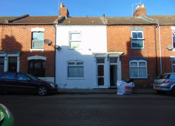 3 bed terraced house for sale in Cloutsham Street, Northampton NN1