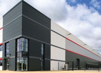 Thumbnail Warehouse for sale in Unit 1, Cransley Park, Kettering, Northamptonshire