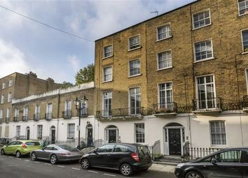 Thumbnail 2 bed flat for sale in Burton Street, London