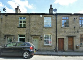 Thumbnail 2 bed terraced house for sale in Adlington Road, Bollington, Macclesfield, Cheshire