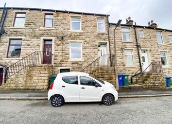 Thumbnail 3 bed terraced house for sale in Dale Street, Bacup, Rossendale