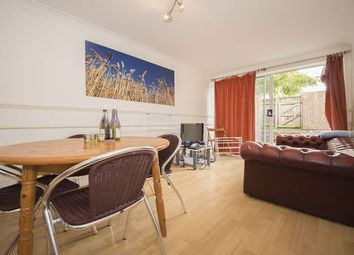 Thumbnail 5 bedroom end terrace house to rent in Todds Walk, London