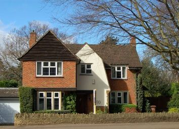 Thumbnail 3 bedroom detached house for sale in Abington Park Crescent, Abington, Northampton