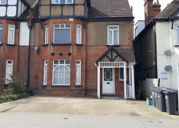 Thumbnail 1 bed flat for sale in 45 Chatsworth Road, Croydon, London