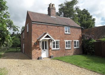 Thumbnail 3 bed detached house for sale in Main Street, Sewstern, Grantham