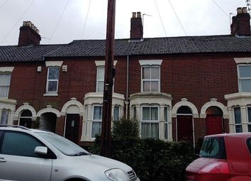 Thumbnail 5 bed property to rent in Unthank Road, Norwich