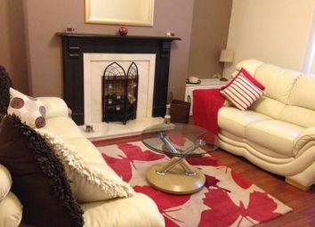 Thumbnail 2 bedroom flat to rent in Pitstruan Place, Aberdeen