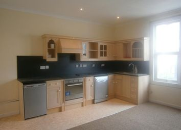 Thumbnail 1 bedroom flat to rent in City Road, Bristol City Centre