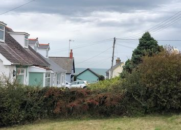 Thumbnail Land for sale in Felin Road, Aberporth, Cardigan