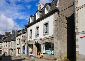 Thumbnail Commercial property for sale in Huelgoat, Finistère, France
