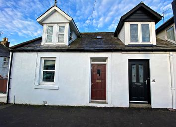 Thumbnail 3 bed terraced house for sale in Queen Street, Castle Douglas