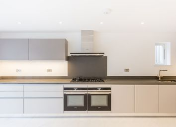 Thumbnail 4 bedroom terraced house for sale in Gillespie Road, London