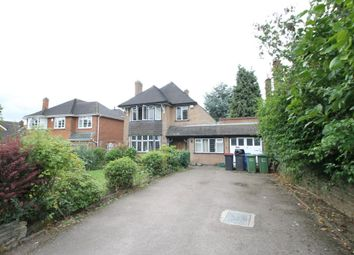 Thumbnail 3 bed detached house for sale in Witherley Road, Atherstone