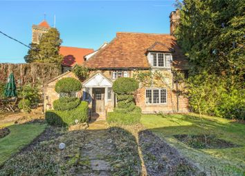 Thumbnail 4 bed detached house for sale in Mill Lane, Chiddingfold, Godalming, Surrey