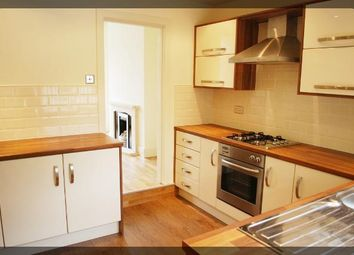 Thumbnail 2 bedroom terraced house to rent in Dansom Lane North, Hull