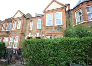 Thumbnail 1 bedroom flat to rent in Carr Road, London