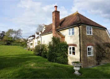 Thumbnail 4 bed detached house for sale in Browns Lane, East Stour Gilllingham