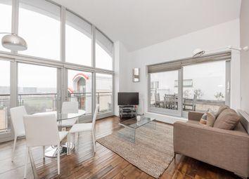 2 bed flat for sale in Metcalfe Court, John Harrison Way, Greenwich Millennium Village, London SE10