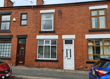 Thumbnail 2 bed terraced house for sale in St. Germain Street, Farnworth, Bolton