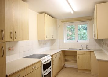Thumbnail 2 bed flat to rent in Woodville Court, Reading