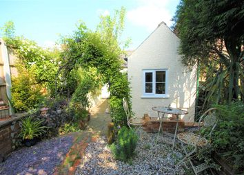 Thumbnail 2 bed bungalow for sale in The Old Blacksmith Cottage, 17 High Street, Swanwick