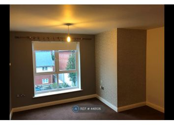Thumbnail 2 bed flat to rent in Manchester Rf, Southport