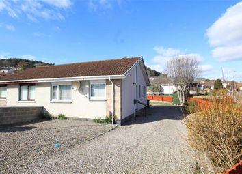 Thumbnail 2 bed semi-detached bungalow for sale in 2, Scorguie Avenue, Inverness