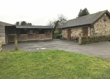 Thumbnail Commercial property to let in Wootton, Ellastone, Derbyshire