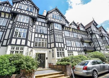 Thumbnail 2 bedroom flat for sale in Clifton Court, Northwick Terrace, London