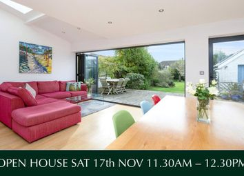 Thumbnail 5 bed detached house for sale in Exeter Road, Topsham, Exeter