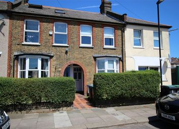 Thumbnail 2 bed terraced house to rent in Crawley Road, London