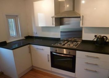 Thumbnail 3 bed terraced house to rent in Church Terrace, Chatham