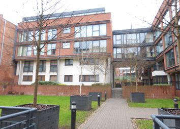 Thumbnail 1 bedroom flat for sale in Cheapside, Deritend, Birmingham