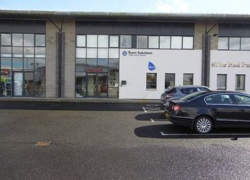 Thumbnail Office to let in First Floor, Unit Kilbegs Bus. Pk, Kilbegs Road, Antrim, County Antrim