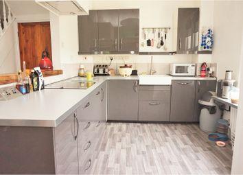 Thumbnail 3 bedroom maisonette for sale in Fairfield Road, Montpelier