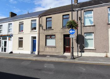 Thumbnail 3 bed terraced house for sale in St Teilo Street, Pontardulais, Swansea