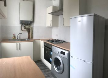Thumbnail 3 bed flat to rent in Llanover Road, Wembley / North Wembely