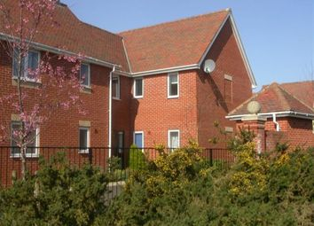 Thumbnail 2 bedroom flat to rent in Hakewill Way, Colchester