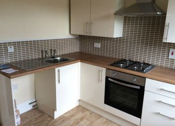 Thumbnail 1 bed flat to rent in Crowmere Road, Shrewsbury