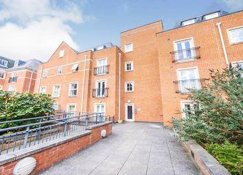 Thumbnail 1 bed flat for sale in Centurion Square, Skeldergate, York