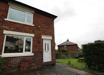 Thumbnail 2 bed semi-detached house for sale in George Road, Ramsbottom, Bury