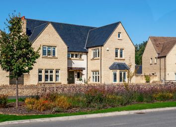 Swan Close, South Cerney, Cirencester GL7. 5 bed detached house for sale