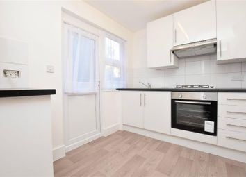 Thumbnail 1 bed flat to rent in Peel Road, Wembley