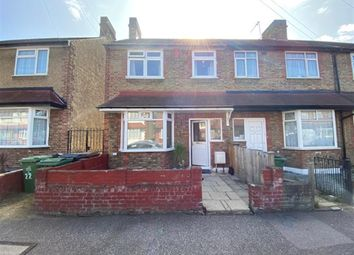 Royston Avenue, London E4. 3 bed end terrace house