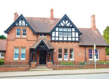 Thumbnail 1 bedroom property for sale in The Homend, Ledbury