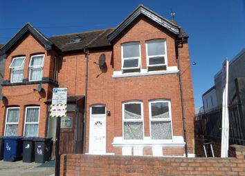 Thumbnail 5 bedroom flat for sale in St. Johns Road, Southall