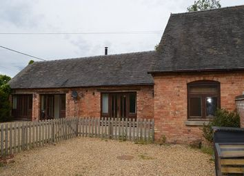 Thumbnail 3 bed barn conversion for sale in Royal Oak Farm, Bletchley